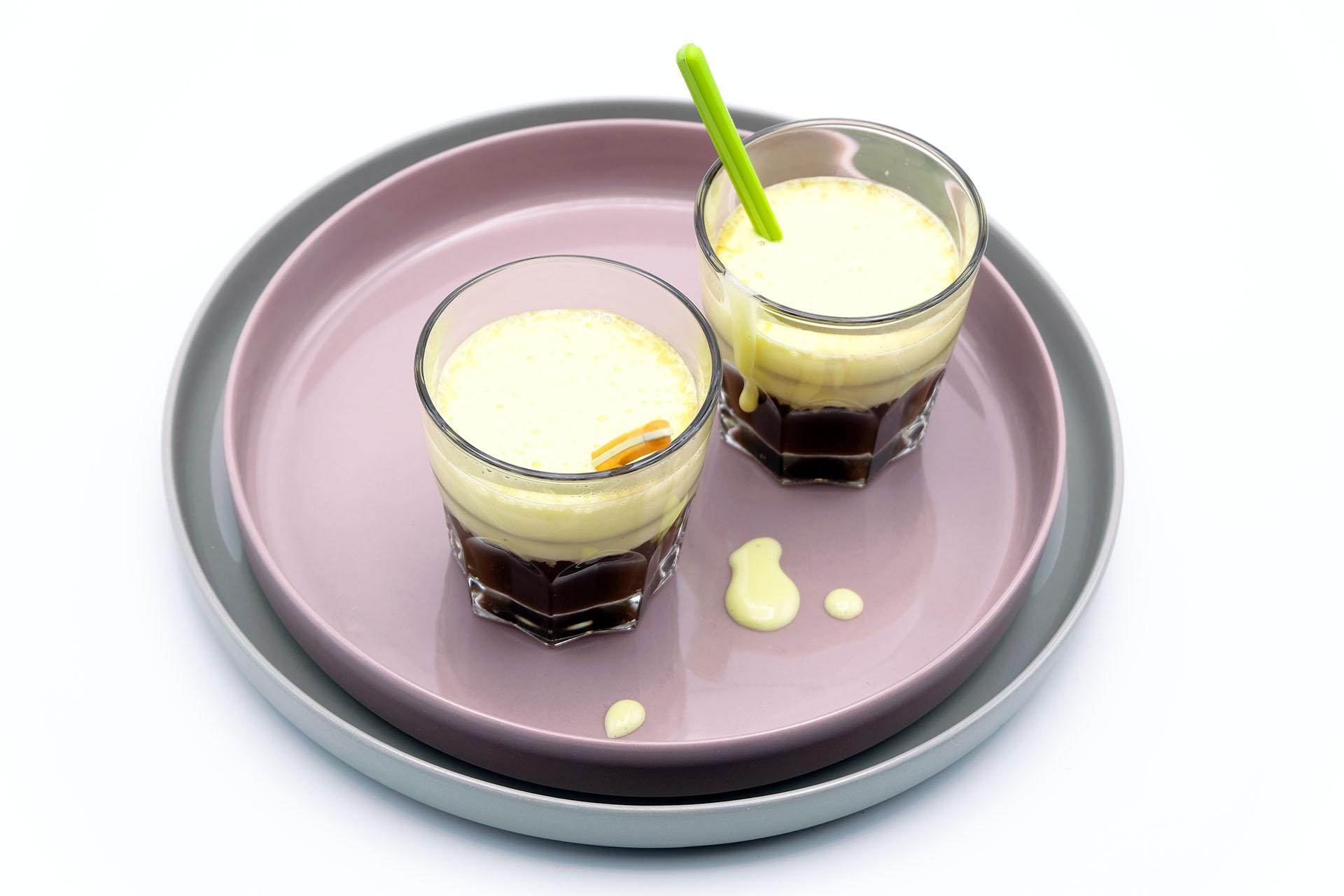 Rezept vietnamesischer Eierkaffee Ca Phe Trung Popfood