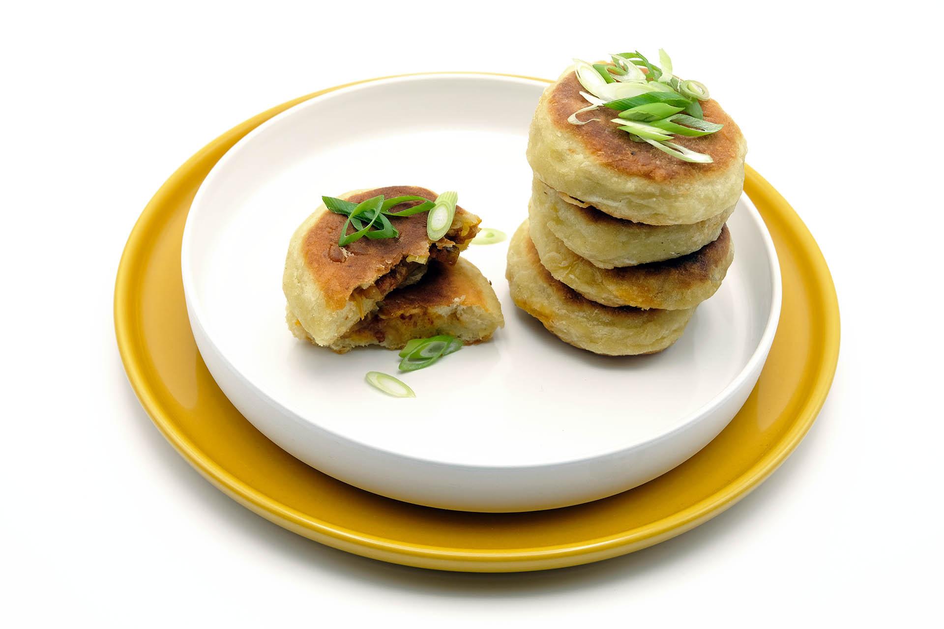 Rezept Kimchi Pancakes Popfood